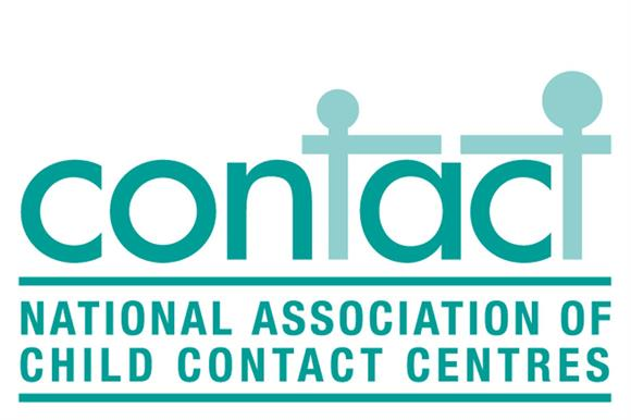 national acssociation of child contact centres logo