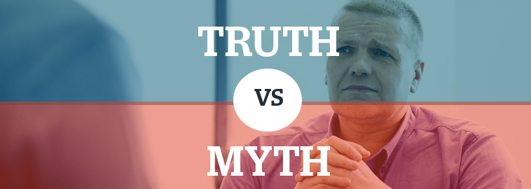Relationship Counselling truth vs myth